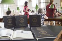 Новая книга: «История Одессы в памятниках и скульптурах»